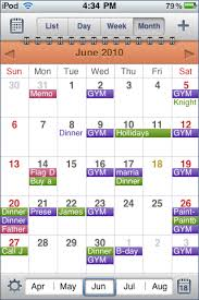 easy calendars calendars app makes google calendar iphone friendly blog