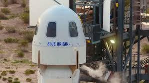 1 day ago · van horn, texas (cbsdfw.com) — blue origin's new shepard rocket blasted off from van horn, texas on the 52nd anniversary of the apollo 11 moon landing. Zo5xr Spd88exm