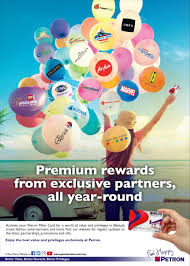 premium rewards from exclusive partners all year round