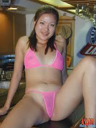 Tiny asian bikini pics