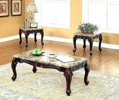 cherry wood coffee table coffee table set cherry wood dark cherry wood coffee table set dark