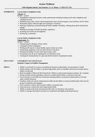 Education Coordinator Resumes 9 10 Safety Coordinator Resume Sample Soft 555 Com