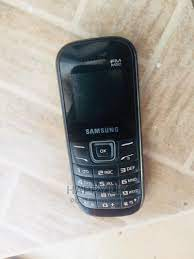 Archive: Samsung Gravity Q T289 Black ...