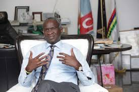 Image result for Babatunde Fashola