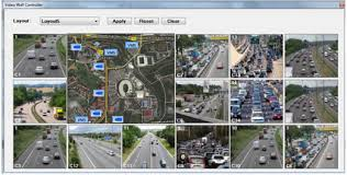 Small Picture Intelligent transportation stystem for metropolitan traffic