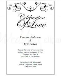Formal Invite Formal Wedding Invitation Templates Rome Fontanacountryinn Com