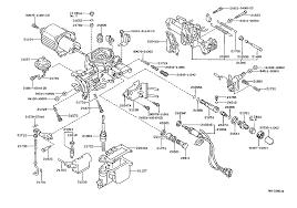 Toyota 2e carburetor wiring