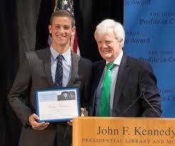 past winning essays john f kennedy presidential library museum 2015 winning essay by matthew waltman