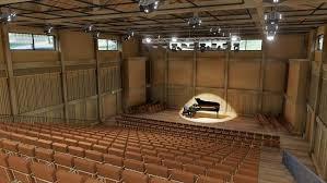 Brevard Music Center Breaks Ground On Parker Concert Hall Wlos