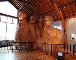 Original Design For Mt Rushmore Original Design Mount Rushmore South Dakota Mapio Net