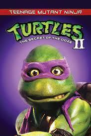 Teenage Mutant Ninja Turtles II: The Secret of the Ooze | Full Movie