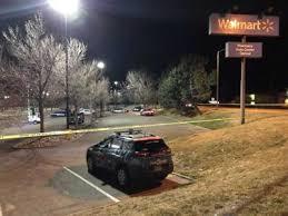 Walmart Colorado Springs Woman Found Shot To Death At Southwest Colorado Springs