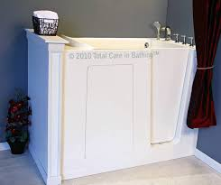 model 3260 walk in tub