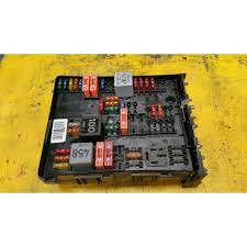 a3 8p vw golf mk5 passat b6 seat altea main relay fuse box 1k0937124k audi a3 8p vw golf mk5 passat b6 seat altea main relay fuse box 1k0937124k