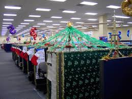 office decorations for christmas. creativity christmas office cubicle decorating ideas - home design and decoration decorations for