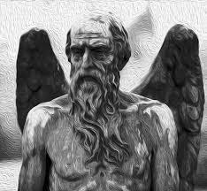 dragon garc atilde shy a m atilde iexcl rquez a very old man enormous wings garcatildeshya matildeiexclrquez a very old man enormous wings
