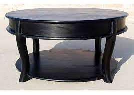 black round coffee tables simple home table future iron wood 689 489