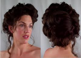 How To Make A Messy Bun With Long Hair Hairstyle Ideas In 2017
