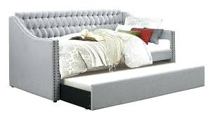 twin bed with pop up trundle. Trundle Bed Pop Up Beds Single With . Twin