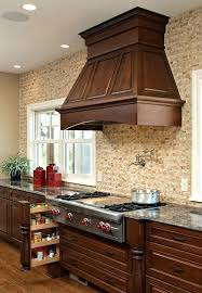 oven vent hood. Wood Oven Hood Amazing The Kitchen House Design Hoods For Kitchens Prepare Wooden Vent . Brilliant Best Range