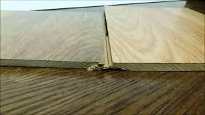high pressure laminate vs direct press laminate flooring