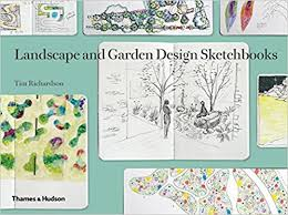 Small Picture Amazoncom Landscape and Garden Design Sketchbooks 9780500518045
