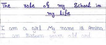 essay on my school life experience esl term paper editing for  essay on my school life experience