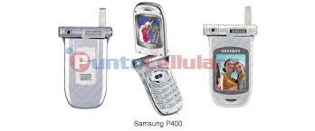 Samsung P400 - scheda tecnica ...