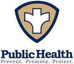calumet county wi official website public health public health logo