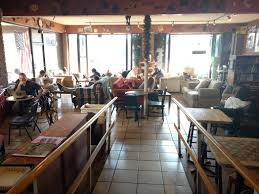 My family and i was on spring break and i remember that catalina coffee co. Coffee Shop Coffee Cartel Reviews And Photos 1820 S Catalina Ave 102 Redondo Beach