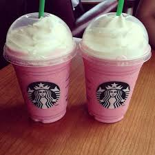 starbucks cotton candy frappuccino tumblr. Exellent Starbucks Starbucks Pink And Drink Image In Starbucks Cotton Candy Frappuccino Tumblr T