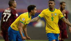 المنتخب البرازيلي يستهل مشواره في كوبا أمريكا بثلاثية في شباك فنزويلا