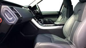 range rover hse 2014 interior. range rover sport 30 sdv6 hse dynamic 5dr auto hse 2014 interior