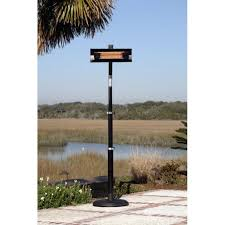 infrared patio heater. Offset Pole Mounted Infrared Patio Heater - WTL. Click Image For Gallery S