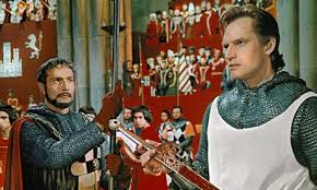 Image result for images of 1961movie el cid