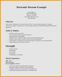 Bartender Duties For Resume Waiter Job Description For Resume Lovely Gorgeous Bartender Duties Resume