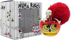 <b>Nina Ricci</b> - <b>Les</b> Monstres de Nina Ricci - Nina Monsters EDT ...