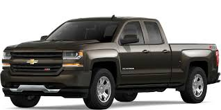 What Are The Exterior Color Options For The 2019 Chevy