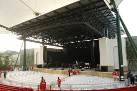 Seating Chart St Augustine Amphitheatre