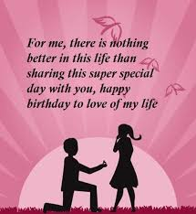 Happy Birthday Love Quotes For Her Simple 48th Birthday Wishes Quotes For Her Best Wishes