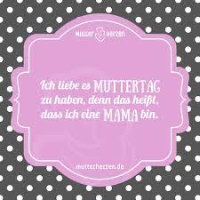 Am Muttertag Kann Man Besonders Stolz Sein Mutterherzen
