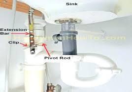 tub drain stopper stuck bathtub plunger toilet with sink best h sink bathroom stopper repair i