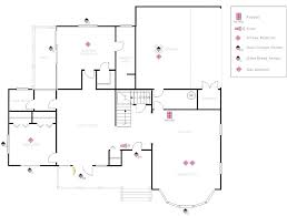draw your own floor plan draw my own floor plans draw your own house plans free