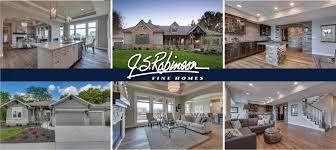 Kc Builders And Design J S Robinson Kansas City Home Builders