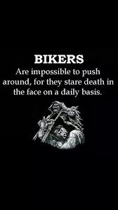 Bikers New Year Quotes