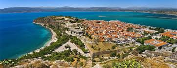 Nafplio in Greece, Discover the Picturesque City - Travel Guide