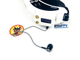listening to motor sound during flight microphone for fpv if you are using fpv monitors there are usually built in speaker and should play audio from the video receiver out of the box