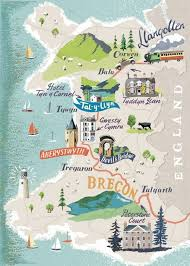 557 best map illustrations images on Pinterest Map illustrations