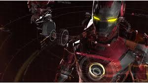 Iron Man Wallpaper 4k Para Pc