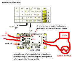 timer how to wire this delay relay switch electrical please look at this picture relay wiring diagram
